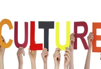 People Holding Culture