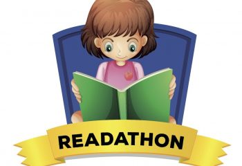 large-readathon